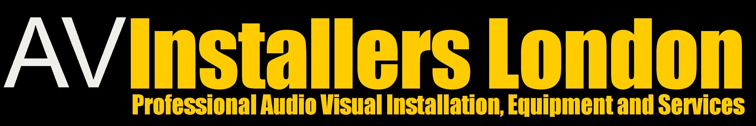 AV Installers London logo